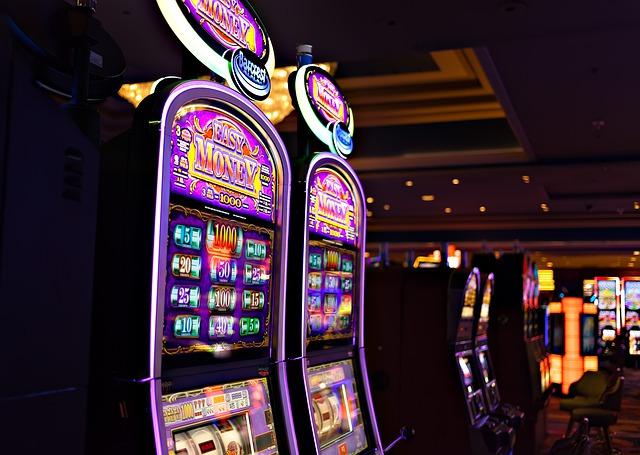 Vera John Casino in Las Vegas